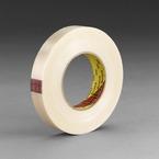 Scotch® Specialty Filament Tape 880 Translucent, 12 mm x 55 m