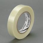 Tartan™ Filament Tape 8934 Clear, 9 mm x 55 m