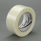 Tartan™ Filament Tape 8934 Clear, 48 mm x 55 m