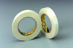 Scotch® Filament Tape 893 Clear, 12 mm x 55 m