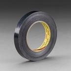 Scotch® Filament Tape 894 Black, 18 mm x 55 m