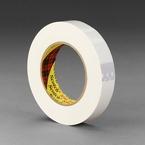 Scotch® Filament Tape 896 White, 18 mm x 55 m