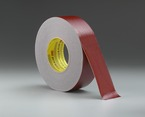 3M™ Performance Plus Duct Tape 8979N Nuclear Red, 48 mm x 54.8 m