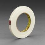 Scotch® Filament Tape 8981 Clear, 12 mm x 55 m