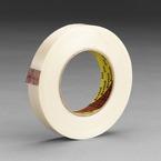 Scotch® Filament Tape 898 Clear, 24 mm x 55 m