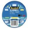 Scotch® Duct Tape 920-BLU-C 1.88 in x 20 yd (48 mm x 18 2 m), Blue