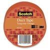 Scotch® Duct Tape 920-ORG-C 1.88 in x 20 yd (48 mm x 18 2 m), Orange