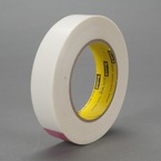 3M™ Squeak Reduction Tape 9325 Transparent, 3/4 in x 36 yd 5.0 mil
