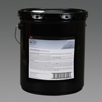 3M™ Hi-Strength 94 ET Adhesive Clear, 5 Gallon Pail