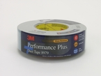 3M™ Performance Plus Duct Tape 8979 Slate Blue, 48 mm x 54.8 m, Individually Wrapped