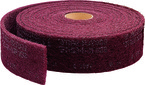 Scotch-Brite™ Clean and Finish Roll, 2 in x 30 ft A MED