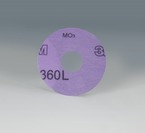 3M™ Hookit™ Film Disc 360L, 3 in x 7/8 in P600