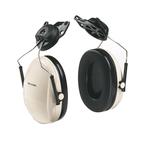 3M™ Peltor™ Optime™ 95 Cap-Mount Earmuffs, Hearing Conservation H6P3E/V