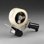 Tartan™ Pistol Grip Box Sealing Tape Dispenser HB903 Black