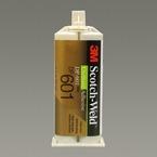 3M™ Scotch-Weld™ Urethane Adhesive DP601 Gray, 50 mL Duo-Pak