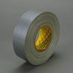 Scotch® General Purpose Cloth Duct Tape 393 Silver, 48 mm x 54.8 m
