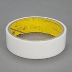 3M™ Squeak Reduction Tape 5430 Transparent, 1/2 in x 36 yd 7.0 mil