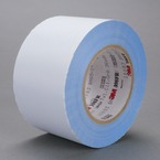 3M™ Glass Cloth Tape 398FR White, 6 in x 36 yd