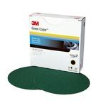 3M™ Green Corps™ Stikit™ Disc 255U, 01556, 8 in, 60E