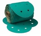 3M™ Stikit™ Green Disc Roll D/F, 01566, 6 in, 80D