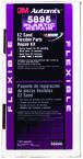 3M™ EZ Sand Flexible Parts Repair 5895, 5 oz Tubes