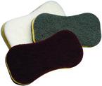 Scotch-Brite™ Ultra Fine Scuff Sponge 07442