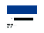 3M™ Scotchlite™ Reflective Striping Tape 79905, Blue, 1/4 in x 50 ft