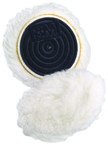 3M™ Finesse-it™ Knit Buffing Pad, 85078, 3 in 15/16 in Pile Height