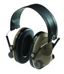 3M™ Peltor™ Sound-Trap™ Slimline Earmuff MT15H67FB, Tactical Electronic Headset Headband
