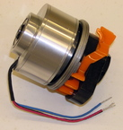3M™ Electric ROS Drop in Motor, 5 in 3/16 in Orbit 55435