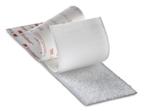 3M™ Fastener SJ3527N Loop White, 2 in x 50 yd 0.15 in (3.8 mm) Engaged Thickness