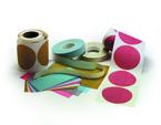 3M™ Wetordry™ Polishing Paper 486Q 15 Micron PSA Disc Roll, 5 in x NH x 125 Die# 500X