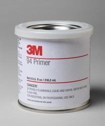 3M™ Tape Primer 94, 1/2 Pint Sample