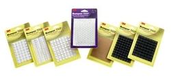 3M™ Bumpon™ Blister Pack SJ5412 White, 0.500 in x 0.140 in