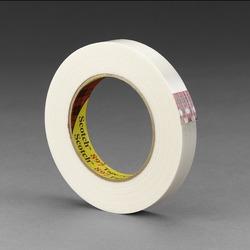 Scotch® Filament Tape 897 Clear, 24 mm x 55 m