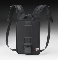3M™ Backpack BPK-01, for Versaflo™ TR-300 and Speedglas™ TR-300-SG PAPR