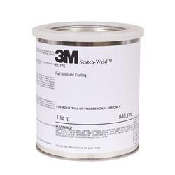 3M™ Scotch-Weld™ Fuel Resistant Coating EC-776 Quart
