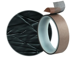 3M™ Electrically Conductive Adhesive Transfer Tape 9705, 12 in x 36 yd