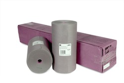 Scotch® Steel Gray Masking Paper 6512, 12 in x 1000 ft