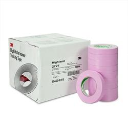 Highland™ Masking Tape 2727 6544, 24 mm x 55 m