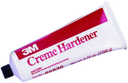 3M™ Creme Hardener 5830, Red, 2.75 oz Tube