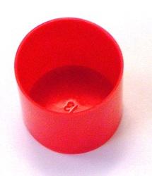 3M™ Clean Sanding Filter Bag End Cap 28383