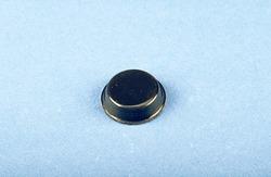 3M™ Bumpon™ Blister Pack SJ5012 Black, 0.500 in x 0.140 in