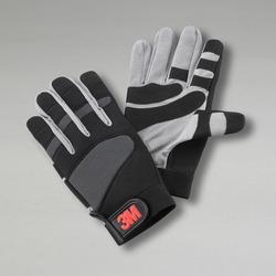3M™ Gripping Material Work Glove WGM-12 Medium