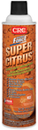 HydroForce® Super Citrus™ Heavy Duty Degreaser, 15 Wt Oz