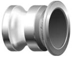 1/2 in - Insta-Lock Dust Plug Aluminum – Accessories - Insta-Lock