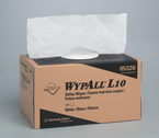 WYPALL* L10 General Purpose Wipers - White