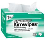 "KIMTECH SCIENCE* KIMWIPES* Delicate Task Wipers - 4.4""x8.4"""