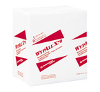 """WYPALL X70 Wipers - 12.5""""x13"""""""