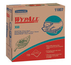 KIMBERLY CLARK WYPALL X60 RECYCLE WIPERS 10-BOX'S/CS